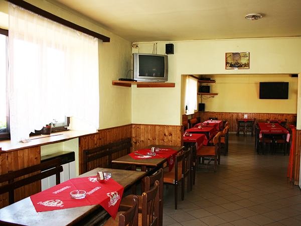 Restaurace Formanka